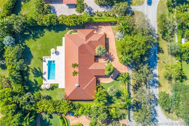 8251 Old Cutler Rd, Coral Gables, FL 33143 (MLS #A10991737) :: The Riley Smith Group