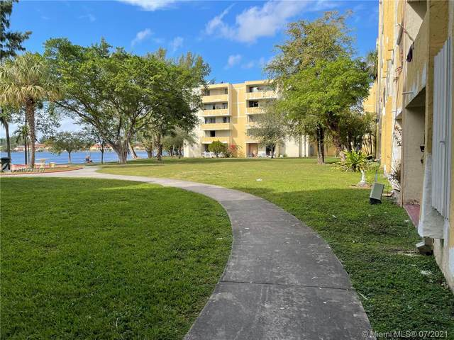 10000 NW 80th Ct #2119, Hialeah Gardens, FL 33016 (#A10991907) :: Dalton Wade