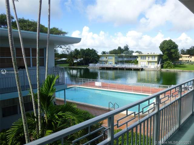 1255 Marseille Dr #24, Miami Beach, FL 33141 (MLS #A10991941) :: Green Realty Properties