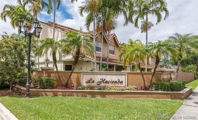 18336 NW 68th Ave A, Hialeah, FL 33015 (MLS #A10991957) :: Equity Advisor Team