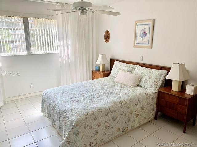 233 NE 14th Ave #205, Hallandale Beach, FL 33009 (MLS #A10991986) :: Prestige Realty Group