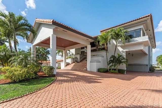 3640 SW 129th Ave, Miami, FL 33175 (MLS #A10992242) :: Equity Advisor Team