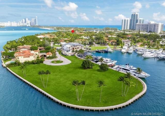 286 Bal Bay Drive 1C, Bal Harbour, FL 33154 (MLS #A10992659) :: CENTURY 21 World Connection