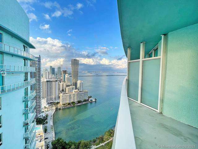 1900 N Bayshore Dr #4310, Miami, FL 33132 (MLS #A10992663) :: The Riley Smith Group