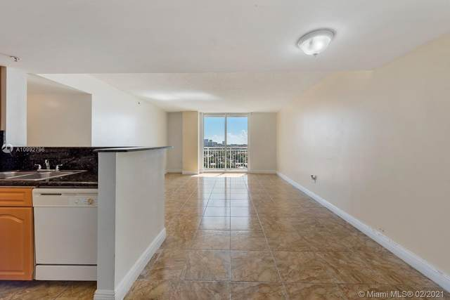 3000 Coral Way #1404, Miami, FL 33145 (MLS #A10992796) :: The Riley Smith Group