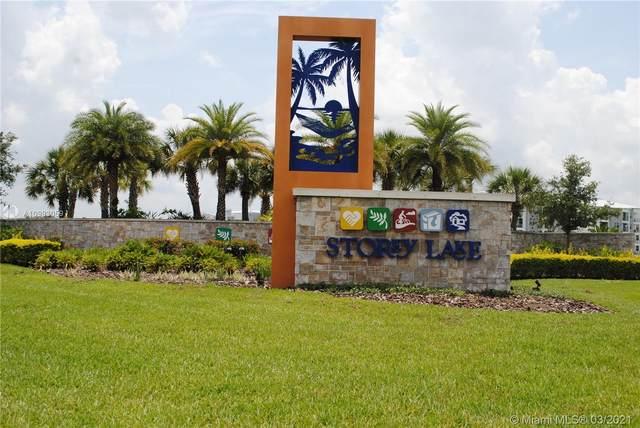 4865 Romeo Cir #4865, Kissimmee, FL 34746 (MLS #A10993059) :: Castelli Real Estate Services