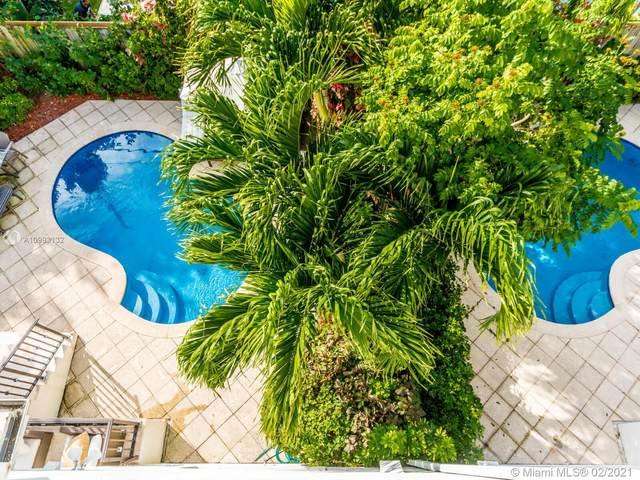 290 Fernwood Rd, Key Biscayne, FL 33149 (MLS #A10993132) :: The Howland Group