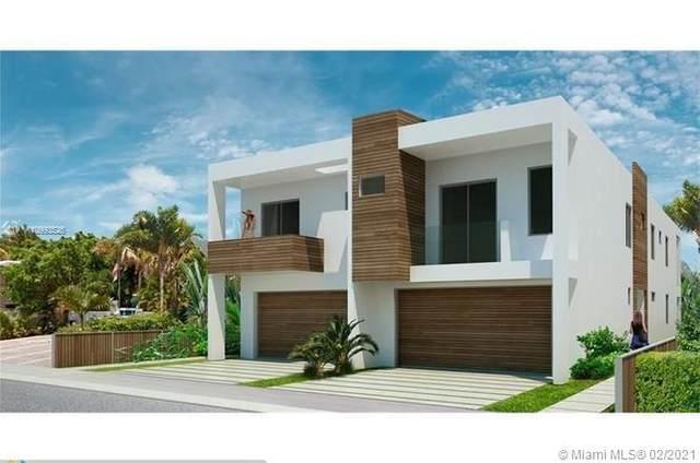 45 Nw St, Deerfield Beach, FL 33064 (MLS #A10993526) :: The Rose Harris Group