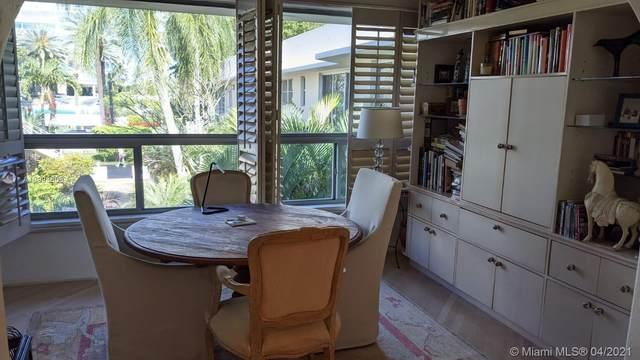 9940 Collins Av #10, Bal Harbour, FL 33154 (MLS #A10993803) :: Miami Villa Group