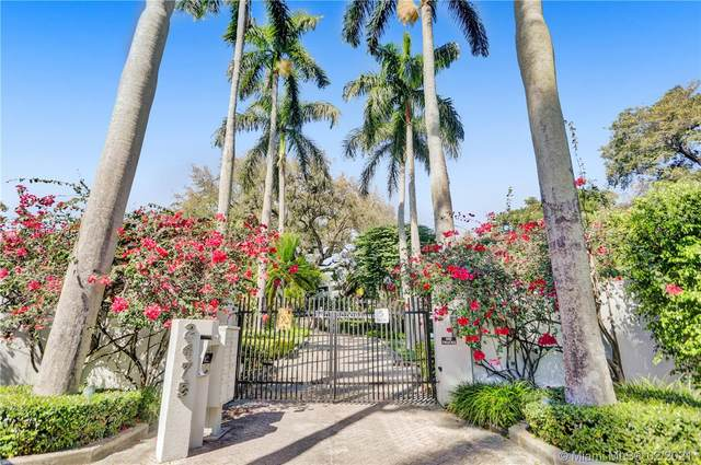 2475 S Bayshore Dr, Coconut Grove, FL 33133 (MLS #A10994572) :: The Riley Smith Group