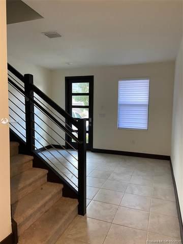 15574 NW 91 Ct #0, Miami Lakes, FL 33018 (MLS #A10994791) :: Castelli Real Estate Services