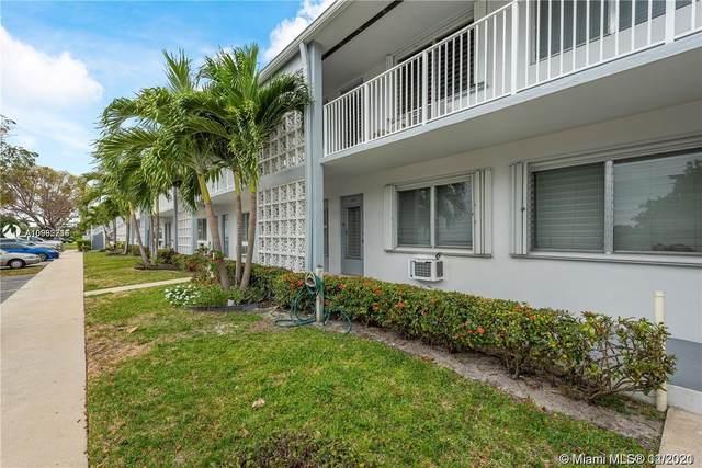2020 NE 51st Ct #204, Fort Lauderdale, FL 33308 (MLS #A10995234) :: GK Realty Group LLC