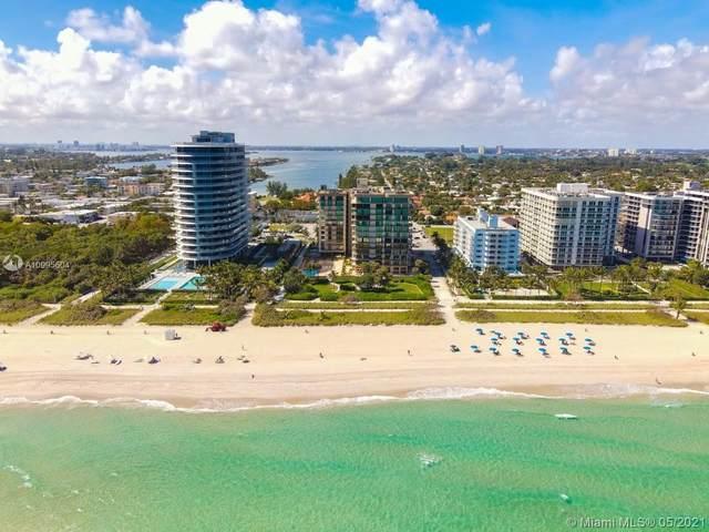 Surfside, FL 33154 :: The Howland Group