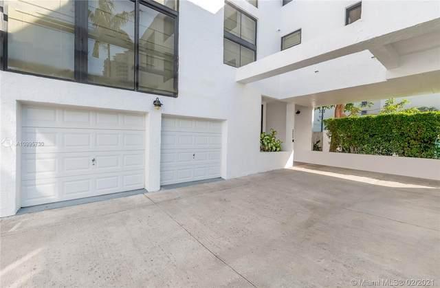 257 S Enid Dr #60, Key Biscayne, FL 33149 (MLS #A10995730) :: ONE   Sotheby's International Realty