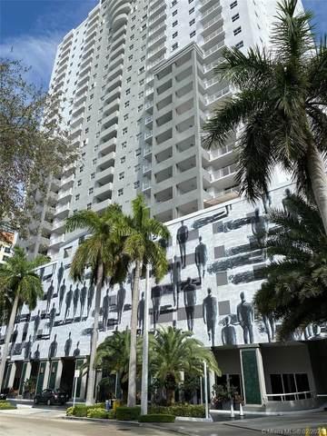 185 SE 14th Ter #1610, Miami, FL 33131 (MLS #A10996118) :: Douglas Elliman