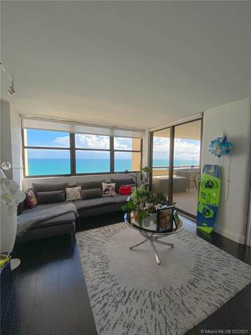 2555 Collins Ave Ph109, Miami Beach, FL 33140 (MLS #A10996605) :: Search Broward Real Estate Team