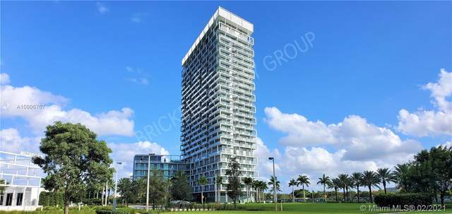 2000 Metropica Way #207, Sunrise, FL 33323 (MLS #A10996707) :: Douglas Elliman