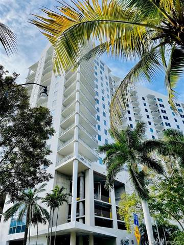 10 SW South River Dr #714, Miami, FL 33130 (MLS #A10996850) :: Green Realty Properties