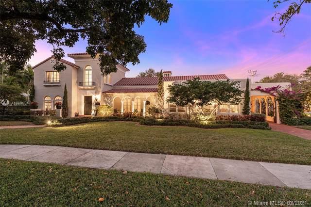 379 NE 94th St, Miami Shores, FL 33138 (MLS #A10996947) :: Castelli Real Estate Services