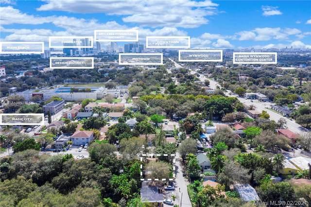 53 NE 60th St, Miami, FL 33137 (MLS #A10997175) :: The Teri Arbogast Team at Keller Williams Partners SW