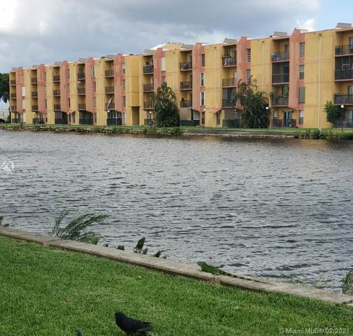4805 NW 7th St #20115, Miami, FL 33126 (MLS #A10998038) :: The Teri Arbogast Team at Keller Williams Partners SW
