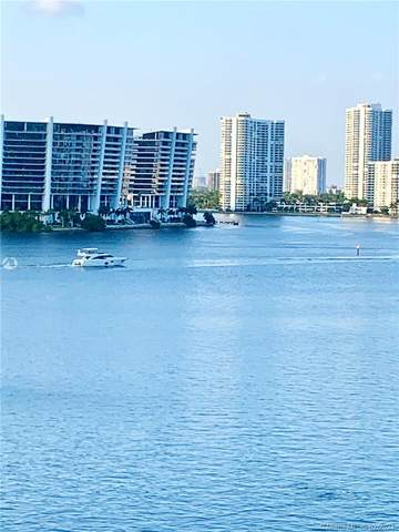 251 174th St #903, Sunny Isles Beach, FL 33160 (MLS #A10998319) :: Podium Realty Group Inc