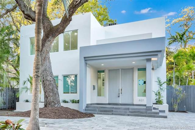 621 SE 5 Ct, Fort Lauderdale, FL 33301 (MLS #A10998494) :: Equity Realty
