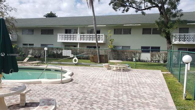 4200 NW 3rd Ct #126, Plantation, FL 33317 (MLS #A10998543) :: The Teri Arbogast Team at Keller Williams Partners SW