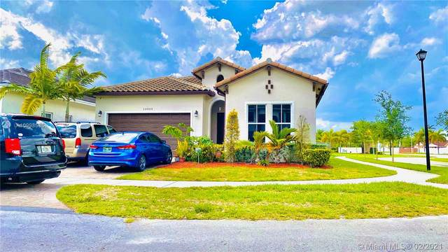 14905 SW 176th Ter, Miami, FL 33187 (MLS #A10998585) :: The Rose Harris Group
