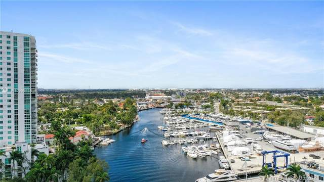 1861 NW South River Dr #1208, Miami, FL 33125 (MLS #A10998618) :: The Rose Harris Group
