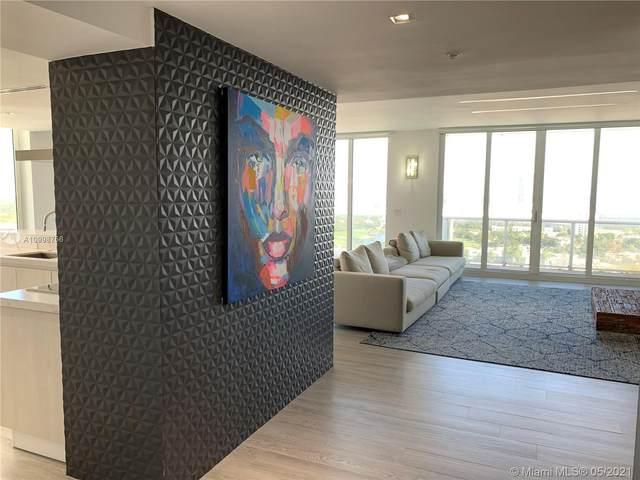 1800 Sunset Harbour Dr Ph5, Miami Beach, FL 33139 (MLS #A10998756) :: Jose Laya