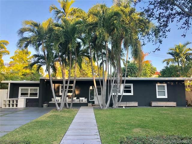 653 Glenridge Rd, Key Biscayne, FL 33149 (MLS #A10998814) :: The Rose Harris Group