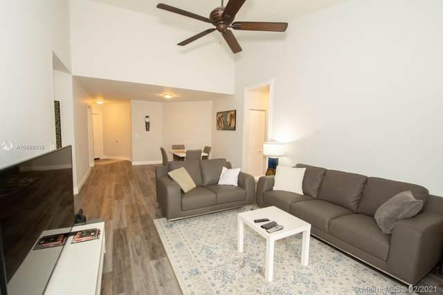 4141 Coral Tree Cir #342, Coconut Creek, FL 33073 (MLS #A10999039) :: Berkshire Hathaway HomeServices EWM Realty