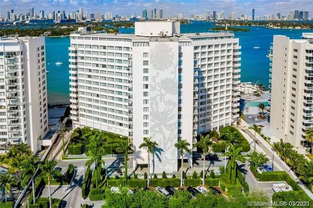 1100 West Ave #327, Miami Beach, FL 33139 (MLS #A10999418) :: ONE | Sotheby's International Realty