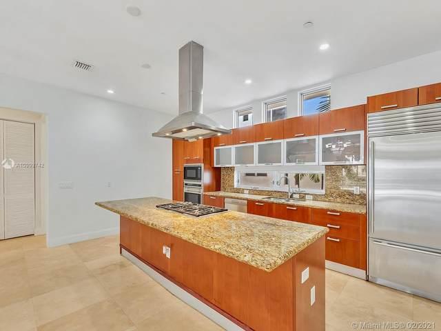 3266 NE 15th St #3266, Pompano Beach, FL 33062 (MLS #A10999742) :: Search Broward Real Estate Team