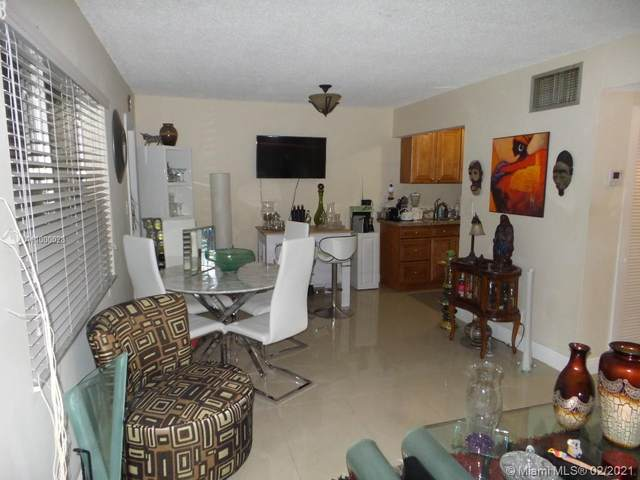 2145 Pierce St #424, Hollywood, FL 33020 (MLS #A11000028) :: Green Realty Properties