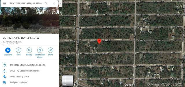 11548 NE 64st, Other City - In The State Of Florida, FL 32696 (MLS #A11000160) :: Castelli Real Estate Services