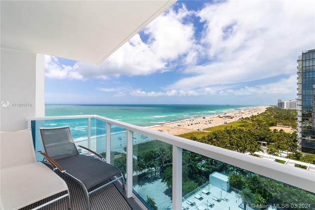 Miami Beach, FL 33139 :: Podium Realty Group Inc
