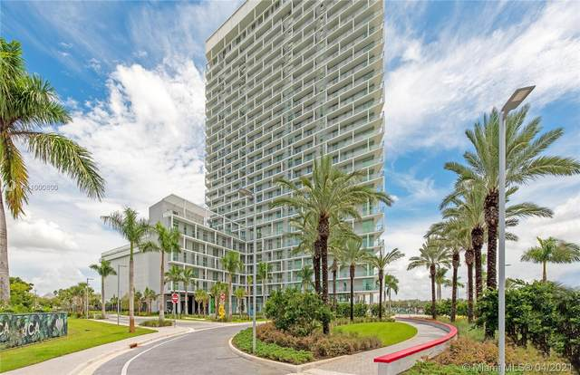 2000 Metropica Way #508, Sunrise, FL 33323 (MLS #A11000800) :: GK Realty Group LLC