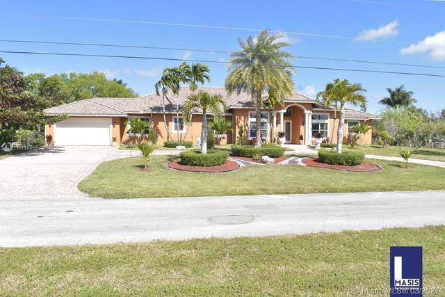 16541 S 62nd St, Southwest Ranches, FL 33331 (MLS #A11000971) :: The Teri Arbogast Team at Keller Williams Partners SW