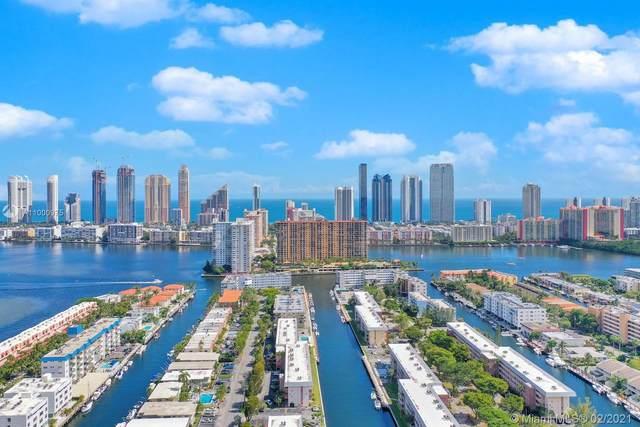 3750 NE 170th St #204, North Miami Beach, FL 33160 (MLS #A11000975) :: Jo-Ann Forster Team
