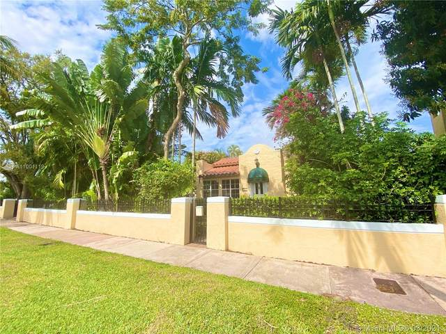 333 Cadima Ave, Coral Gables, FL 33134 (MLS #A11001119) :: Podium Realty Group Inc
