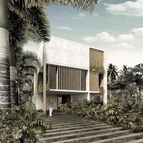3510 W Glencoe St, Miami, FL 33133 (MLS #A11001368) :: Prestige Realty Group