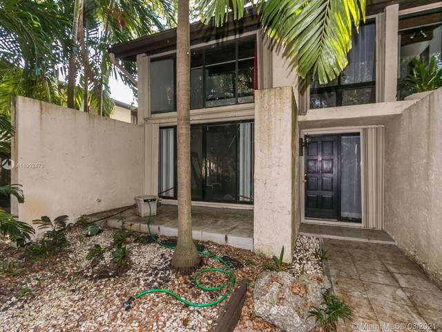 19420 NE 26th Ave 121C, Miami, FL 33180 (MLS #A11002473) :: The Rose Harris Group