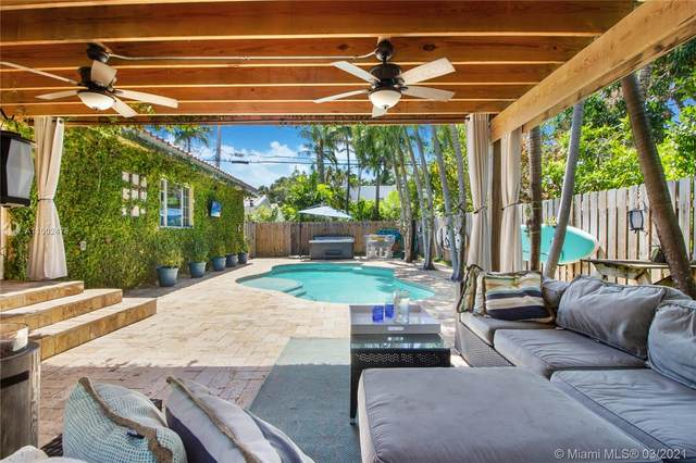 4630 Royal Palm Ave, Miami Beach, FL 33140 (MLS #A11002478) :: The Jack Coden Group