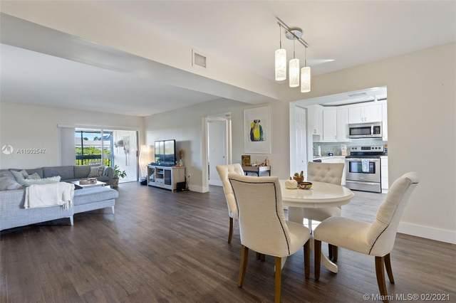 731 N Pine Island Rd #406, Plantation, FL 33324 (MLS #A11002547) :: ONE | Sotheby's International Realty