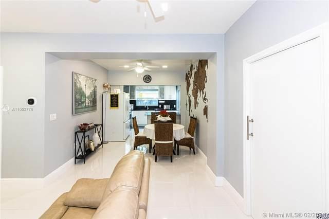 12300 N Miami Ave, North Miami, FL 33168 (MLS #A11002778) :: Rivas Vargas Group