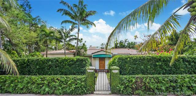 1254 Andalusia Ave, Coral Gables, FL 33134 (MLS #A11002812) :: Castelli Real Estate Services