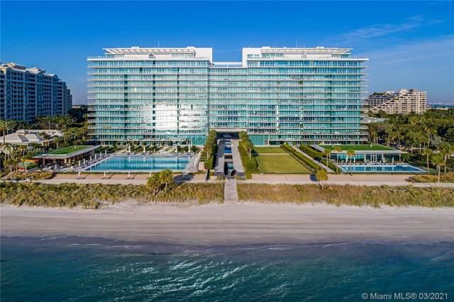 360 Ocean Dr 305S, Key Biscayne, FL 33149 (MLS #A11002955) :: ONE | Sotheby's International Realty