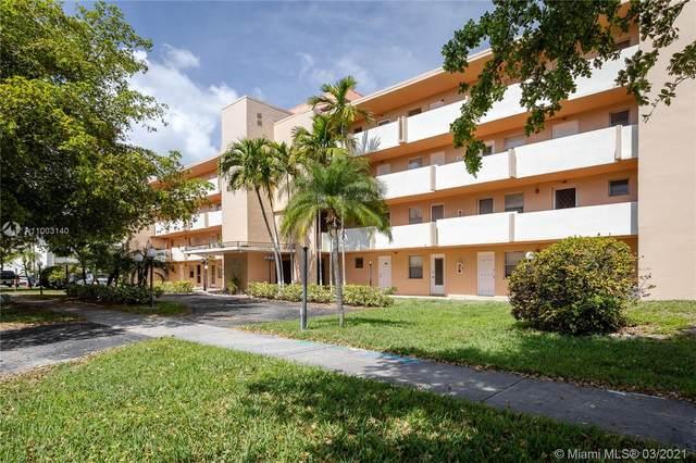 1301 NE 191st St F117, Miami, FL 33179 (MLS #A11003140) :: The Teri Arbogast Team at Keller Williams Partners SW